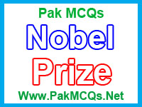 the nobel prize, the nobel prize quiz question, the nobel prize information
