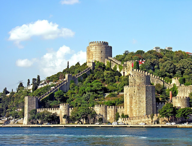 Muhammad al-Fatih, Sang Penakluk Konstantinopel !