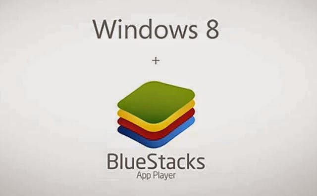 شرح برنامج BlueStacks و تسطيبه و تعريبه للكمبيوتر