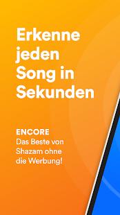 Shazam Encore v9.25.2-190404 Paid + Mod Lite APK