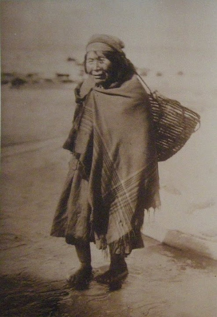 makah barefoot