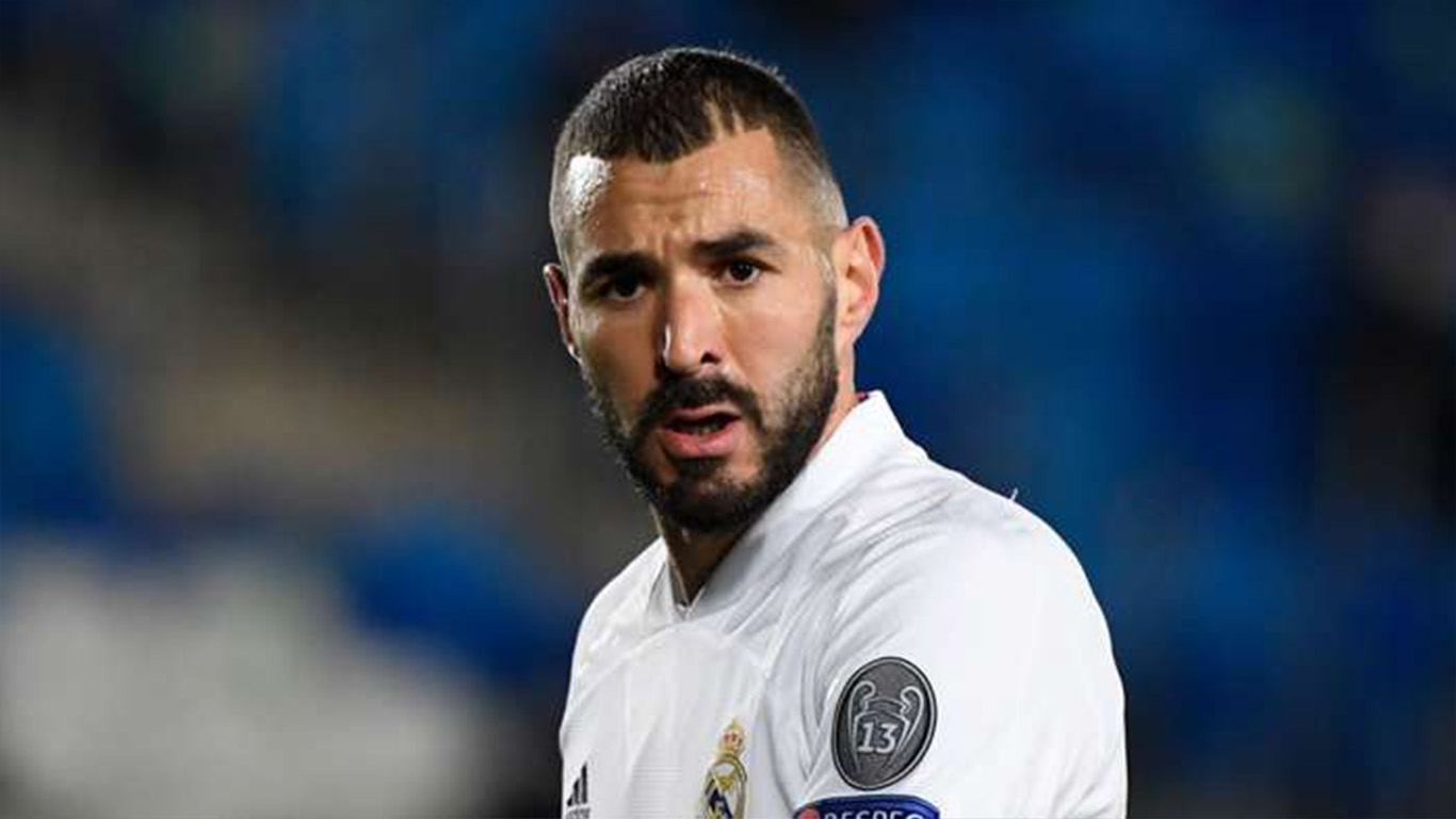 Benzema is finally back!