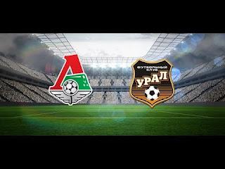 Локомотив М - Урал смотреть онлайн бесплатно 11 августа 2019 прямая трансляция в 16:30 МСК.