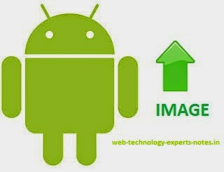 How to upload Image Aman s3 in android SDK 2.0