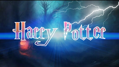 "[Tutorial Picsart] Cara membuat tulisan "" Harry Potter "" di Picsart"