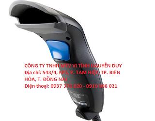 Máy quét mã vạch Biên Hòa