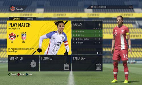 Download Fifa 17 PC Game Full Version Free