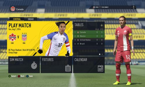 Download Fifa 17 PC Game Full Version Free