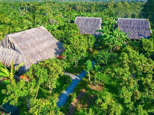 Mekong Lodge Resort - Về quê cho lành!