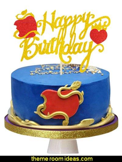 snow white birthday cake snow white party cake decorations snow white cake topper