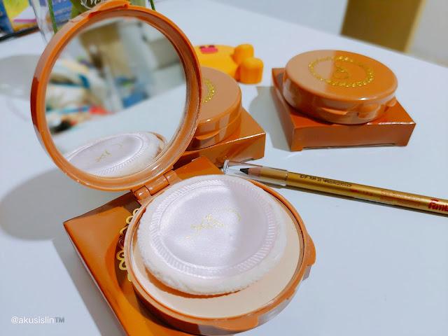 Cantik Dan Berseri Dengan Set Penjagaan Wajah Dan Kosmetik Dari Jenama Fanbo