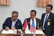 MoU Unnes dan Malaysian Solid State Science and Technology Society (MASS)