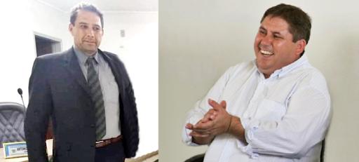 Danilo Miranda é eleito presidente da Câmara de Vereadores de Mato Rico