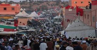 وزارة الأوقاف تلغي جميع المواسم الدينية بالمغرب بسبب كورونا