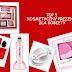 5 pomysłów na kosmetyczny / urodowy prezent dla kobiety