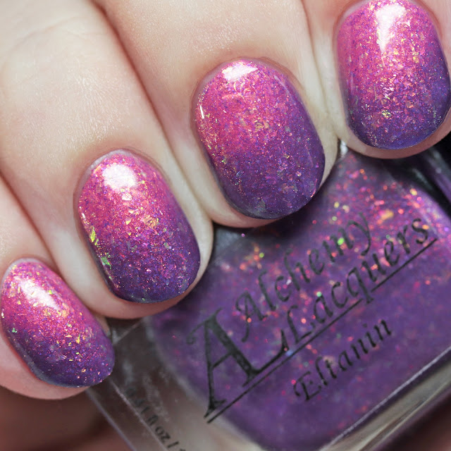 Alchemy Lacquer Eltanin