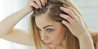 Perawatan Rambut Tetap Sehat