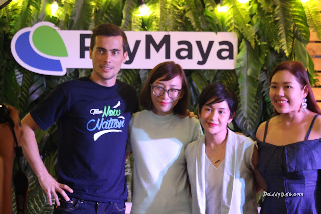 PayMaya for Parents Event