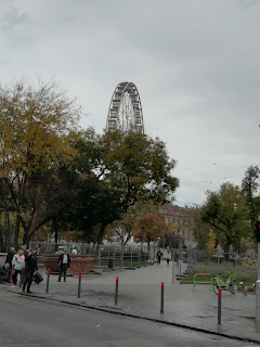 Budapest+Ruota