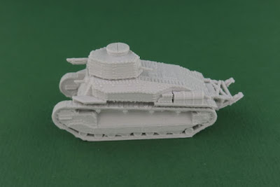 Type 89 Chi-Ro picture 1