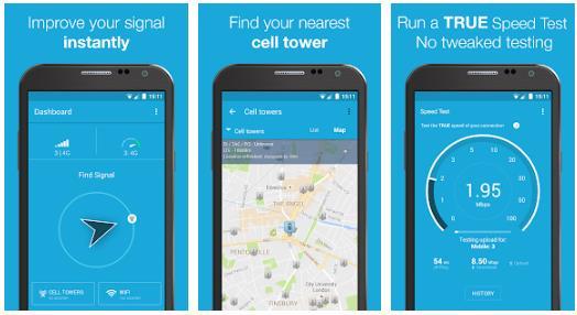 Aplikasi Penguat Sinyal 4G Terbaik