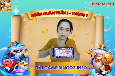 Thi đấu bắn cá Bingo2