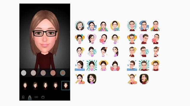 Cara Membuat Emoji Sendiri