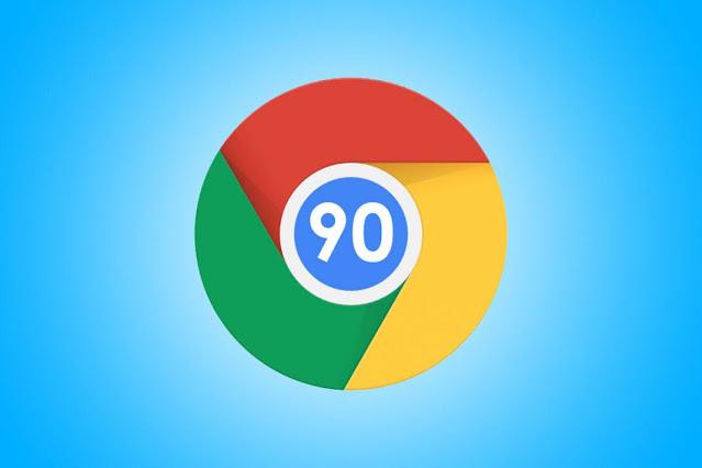 Ini Dia Fitur Baru Google Chrome Versi 90