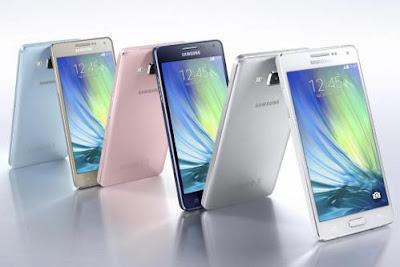 Harga Dan Spesifikasi Lengkap Samsung Galaxy A5 Terbaru 2016