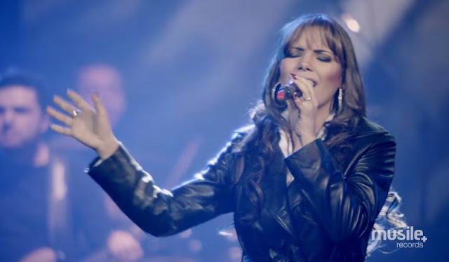 """""""Não Temerei"""": Heloisa Rosa apresenta clipe de álbum ao vivo"""