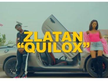 "[Video] Zlatan – ""Quilox"" (Starring Astalavi)"