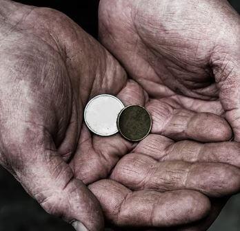 ما هي دورة الفقر؟