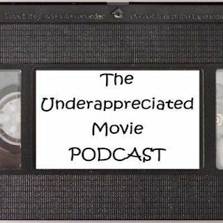 Spotlight: The Underappreciated Movie Podcast