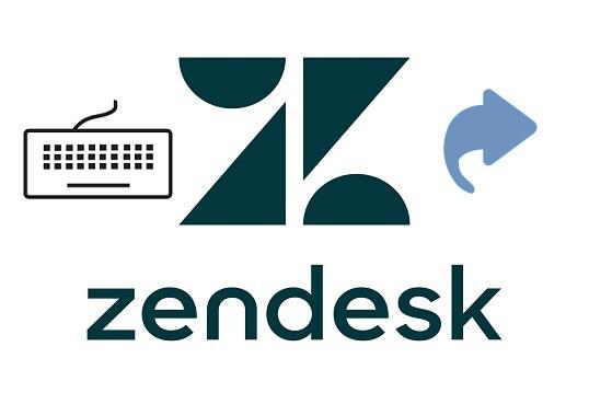 Zendesk Keyboard Shortcuts