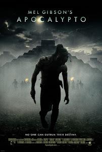 Apocalypto Poster