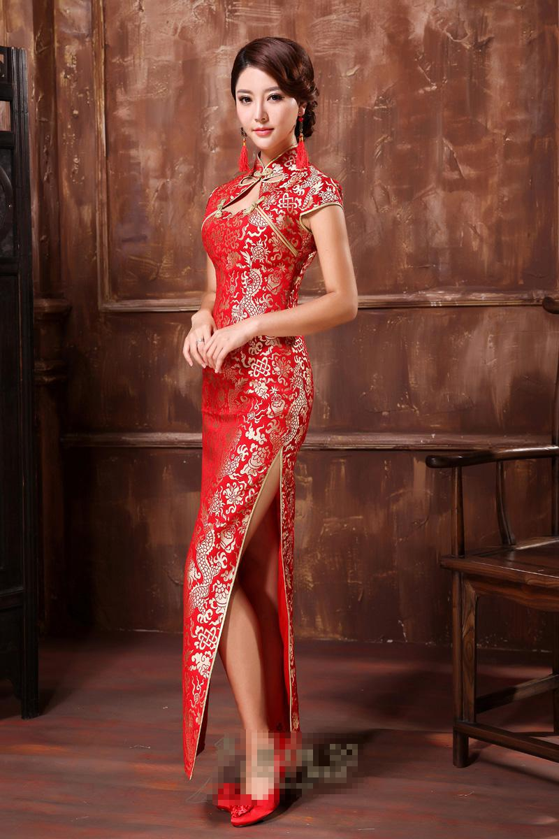 Wedding Dress Collections Chinese Wedding Dresses