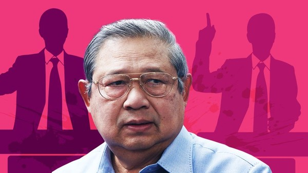 Teka-teki The Ugly yang Meresahkan SBY
