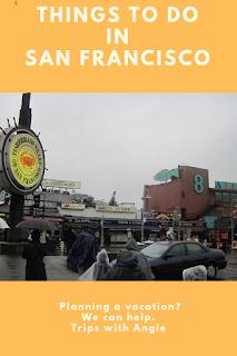 San Fran, San Francisco