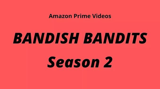 Bandish Bandits Season 2 download leaked by tamilrockers