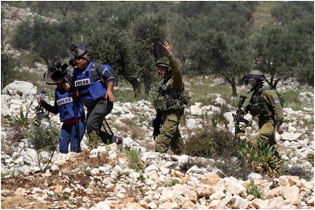 Árabes y judíos deben desafiar juntos al pasado oficial de Israel