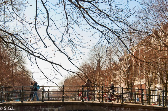 Diez cosas que ver en Amsterdam