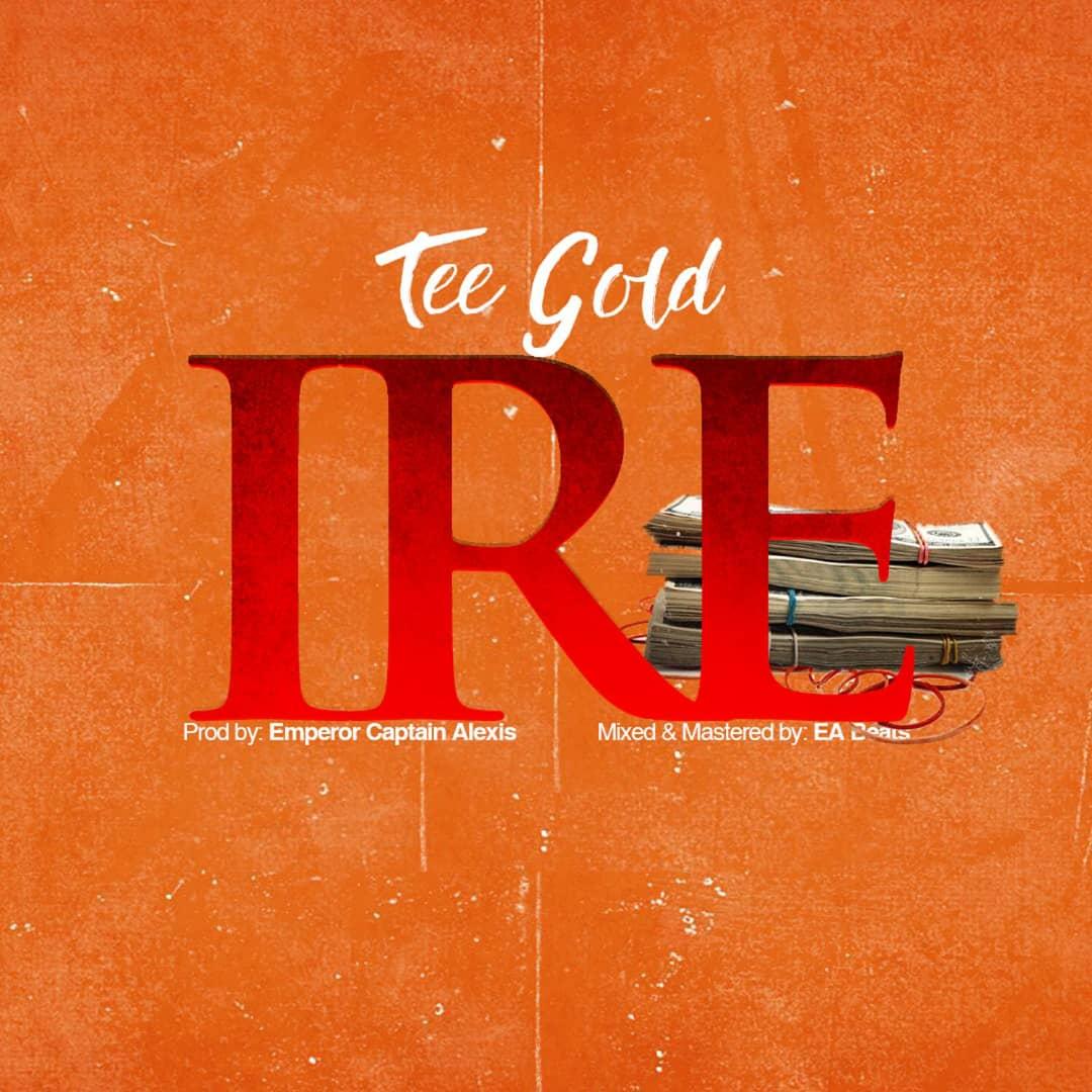 Tee Gold - Ire