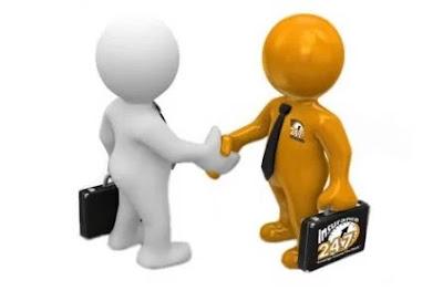 Perusahaan Asuransi juga Bisa Menolak Pengajuan Anda menjadi Nasabah LOH !