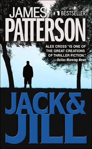James Patterson - Jack and Jill PDF