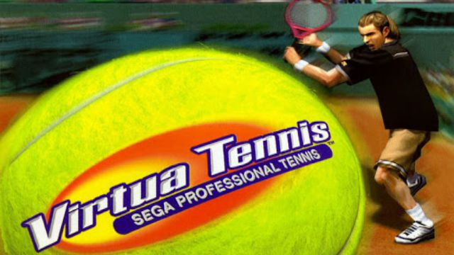 Virtua Tennis 1 PC Game Free Download