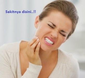 Makanan , Sayuran Dan Buah Untuk Sakit Gigi Yang Bagus Di Konsumsi