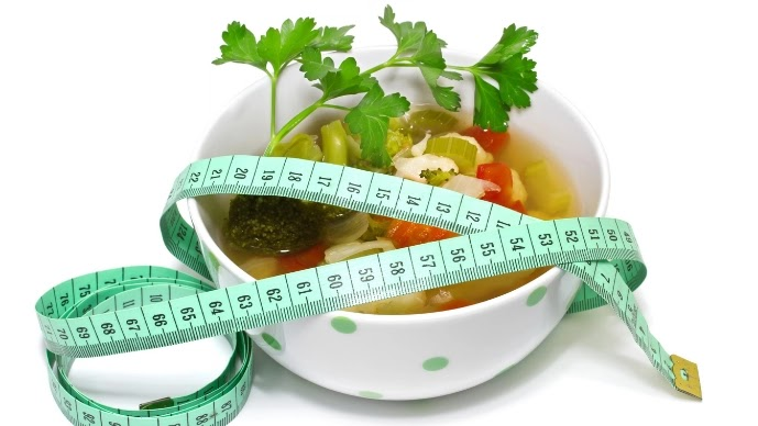 Low Calorie Lunch for Weight Loss