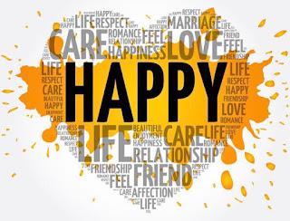 Gerçek Mutluluk Nedir ?