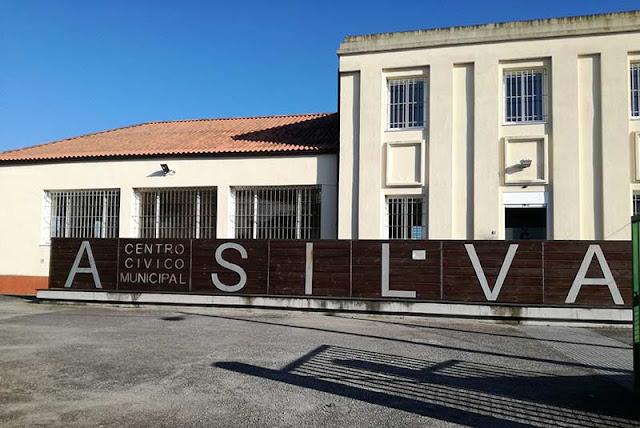 Centro Cívico de A Silva