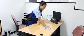 ⇒ Lowongan Kerja Posisi Office girl (Wainta)